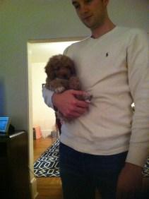 Meet Tucker