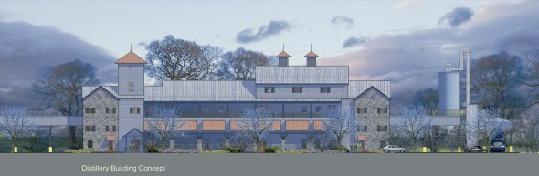 Proposed Distillery 5-21-14