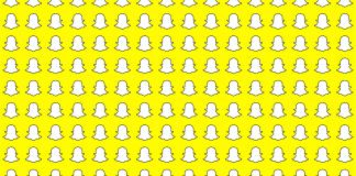 Snapchat Wallpaper