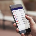 XE Currency Application