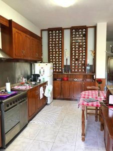 Loft Glamour Mangue-Ananas à Porto : Cuisine
