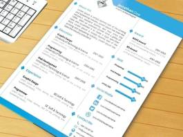 Exemple de CV gratuit