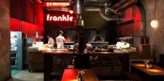 Frankie Gallo : Four