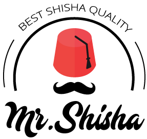 Logo Mr Shisha