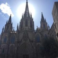 Catedral Gòtic