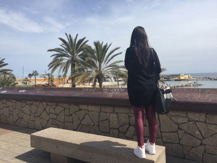 Barceloneta, la plage de Barcelone