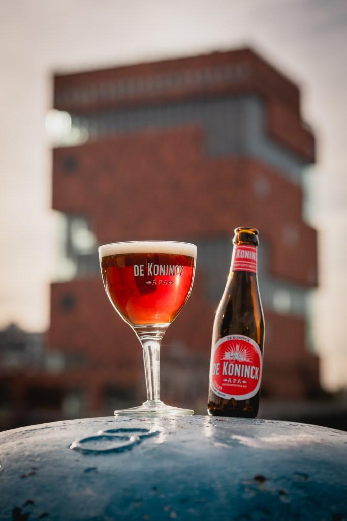 Bedrijfsreportage voor bierbrouwer