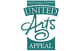 Chautauqua County's United Arts Appeal