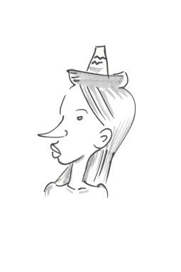 woman with sombrero