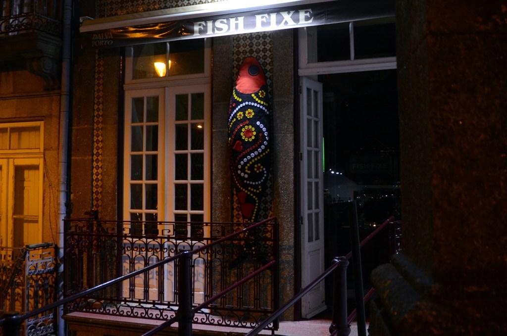 Fish fix