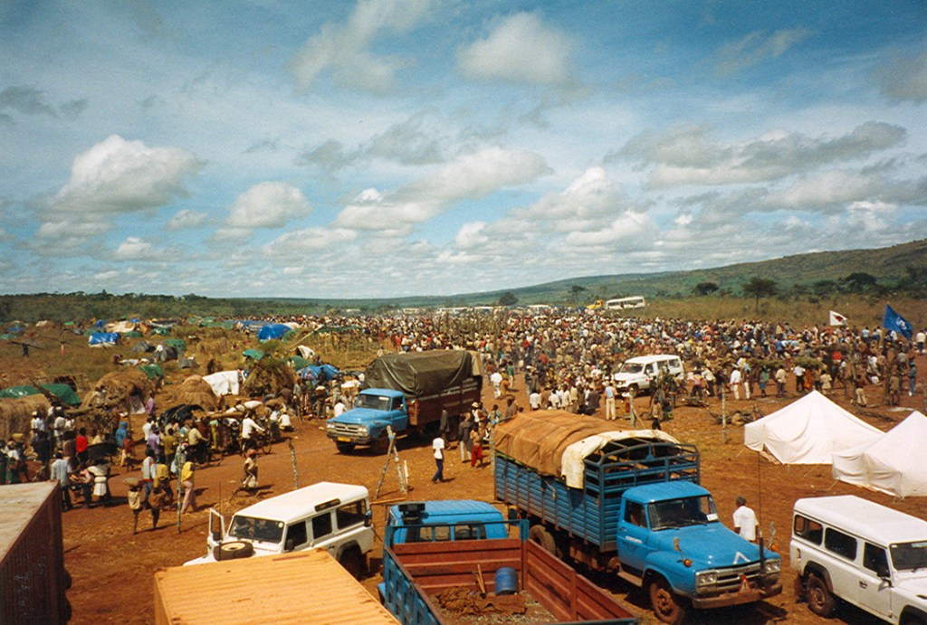 benaco camp