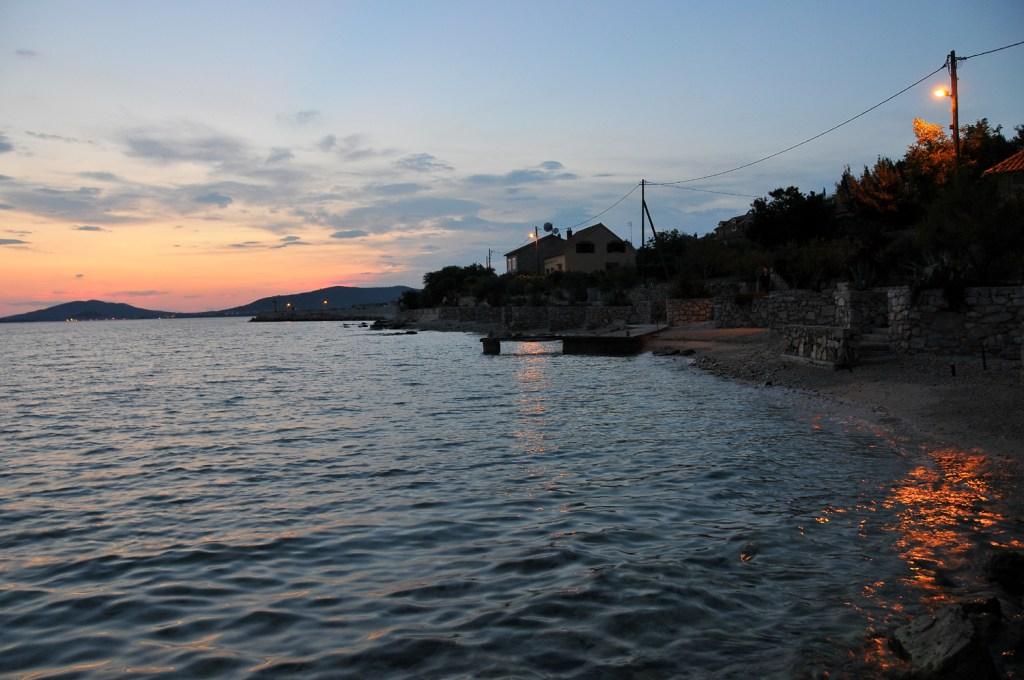 Prvic coast