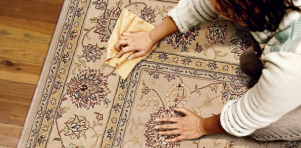 rug cleaning and repair near me