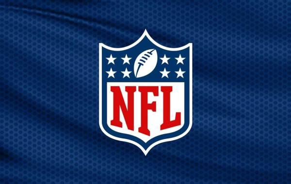 National Football League NFL logo