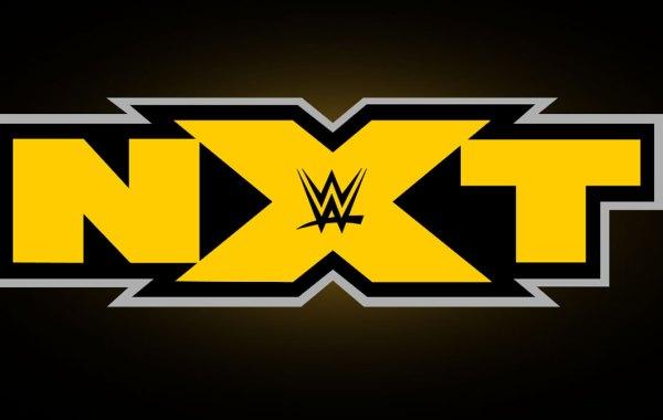 WWE NXT Logo