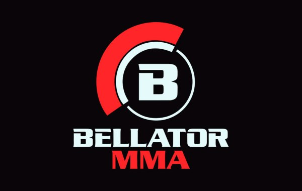 Bellator MMA logo. Courtesy of Bellator.