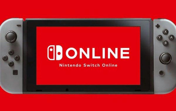 Nintendo Switch Online. Courtesy of Nintendo.com.