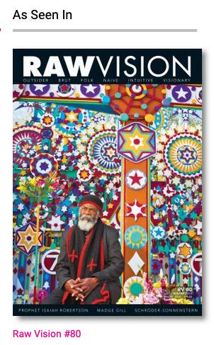 Raw Vision 80