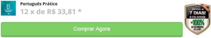 portugues pratico página de vendas