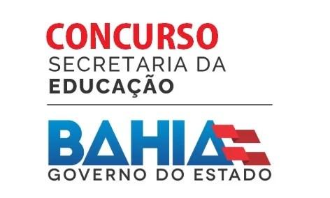 Concurso da Secretaria da Educação da Bahia