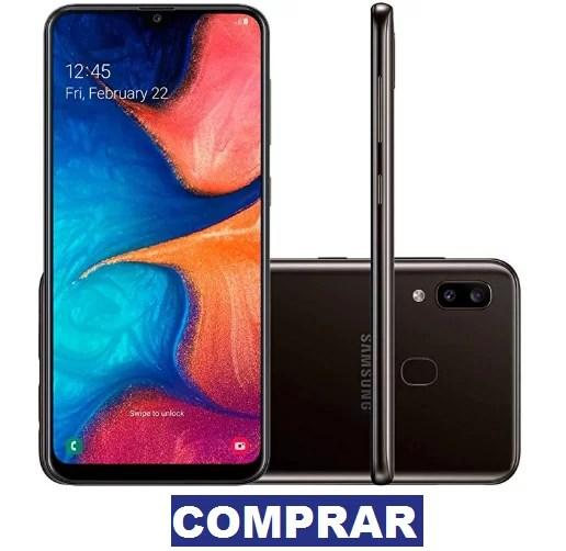 Samsung Galaxy A 20