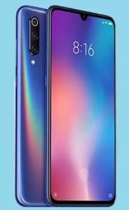 Xiaomi mi 9 é bom?