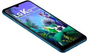 LG K12 Prime Melhor celular LG
