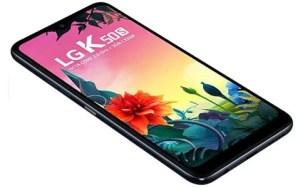 Celular LG K50s