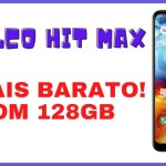 Smartphone Philco HIT MAX vale a pena
