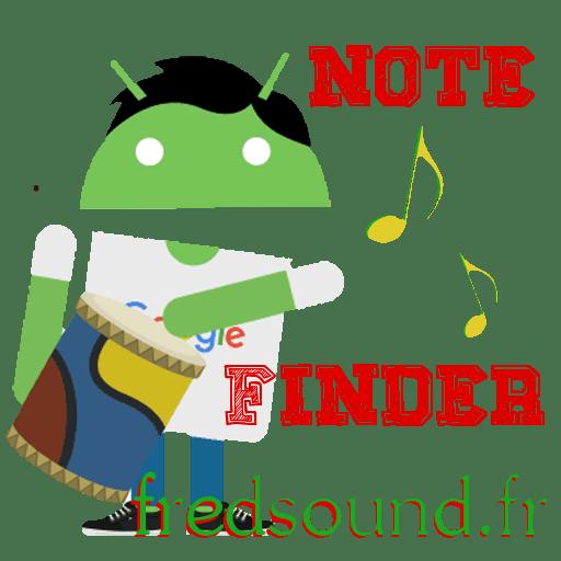 Note Finder