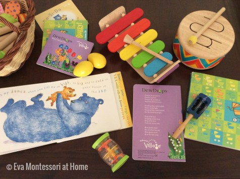 Eva Montessori At Home 4