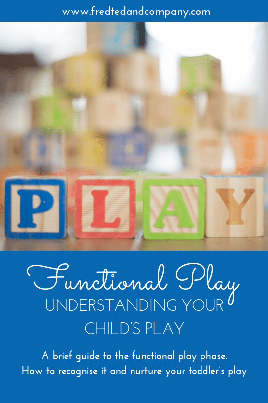 Functional Play. Montessori toddler play ideas