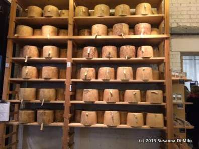 More Cheese at Neals Yard