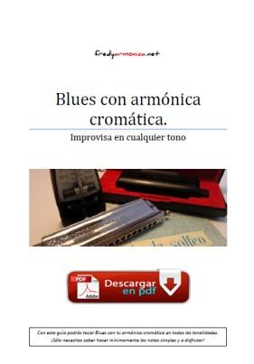 Blues con armónica cromática-Improvisa en cualquier tono descargarpdf