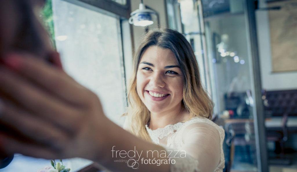 Fotografos Murcia bodas Fredy Mazza Videos boda