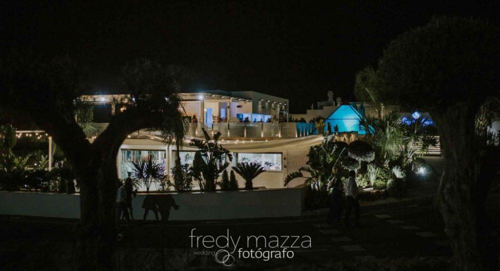 Restaurante Santa Ana Fotografia Video Fredy Mazza