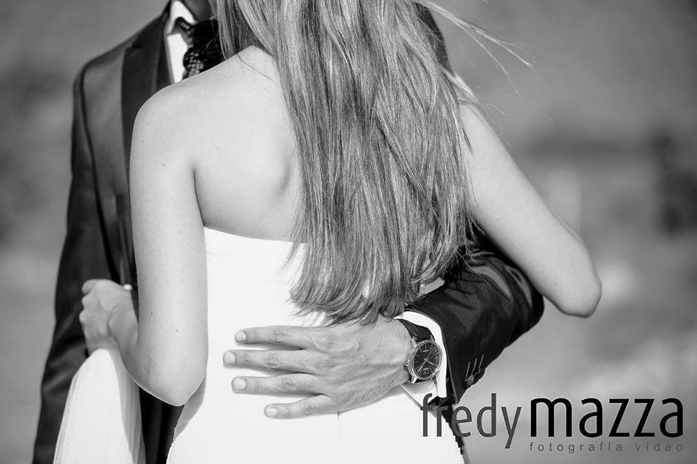 fotografos molina de segura videos diferentes de boda Fredy Mazza