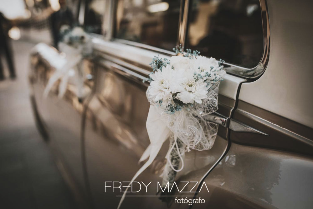 coches de boda murcia cartagena Fotografo Fredy Mazza