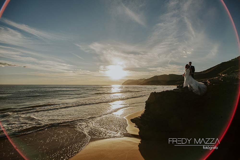 Fotografos Cartagena Collados Beach