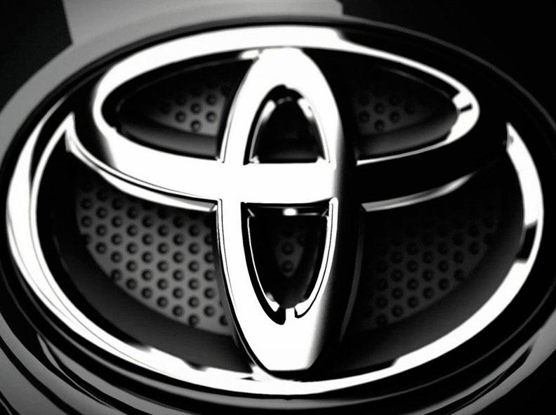curiosidades de la Toyota