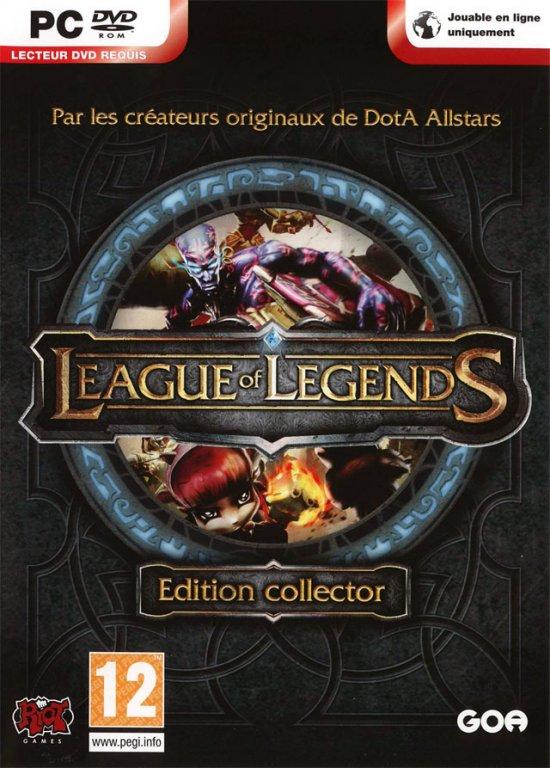 Test De League Of Legends Free 2 Play