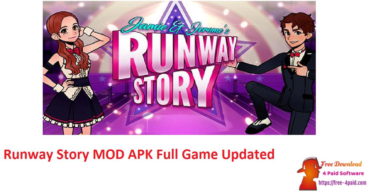 Runway Story MOD APK Full Game Updated