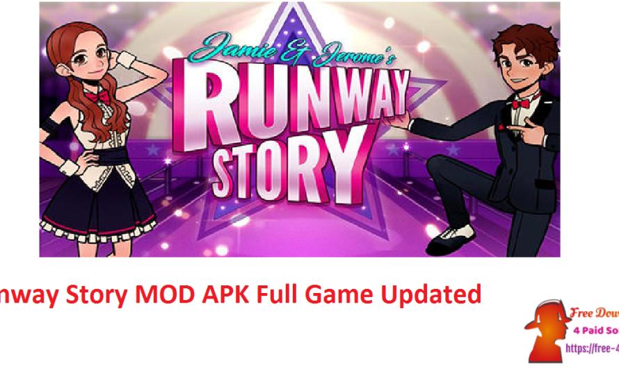 Runway Story Ver. 1.0.48 MOD APK Full Game [Updated]