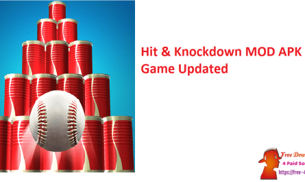 Hit & Knockdown MOD APK Game Updated