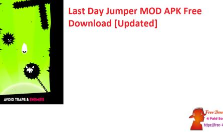 Last Day Jumper MOD APK Free Download [Updated]