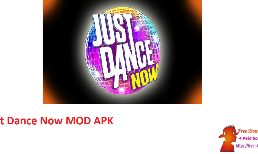 Just Dance Now 4.8.0 MOD APK Free [Updated]