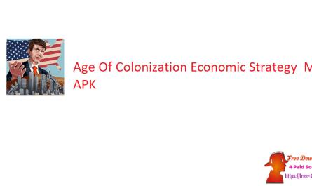 Age Of Colonization Economic Strategy MOD APK