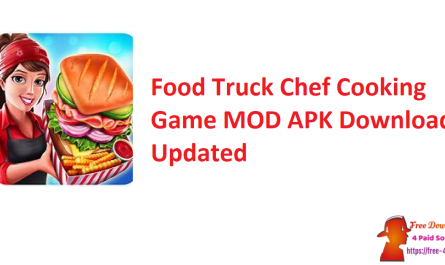 Food Truck Chef Cooking Game MOD APK Download Updated