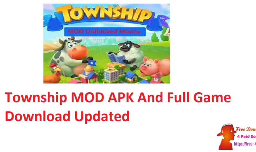 Township 8.5.2 MOD APK And Full Game Download [Updated]
