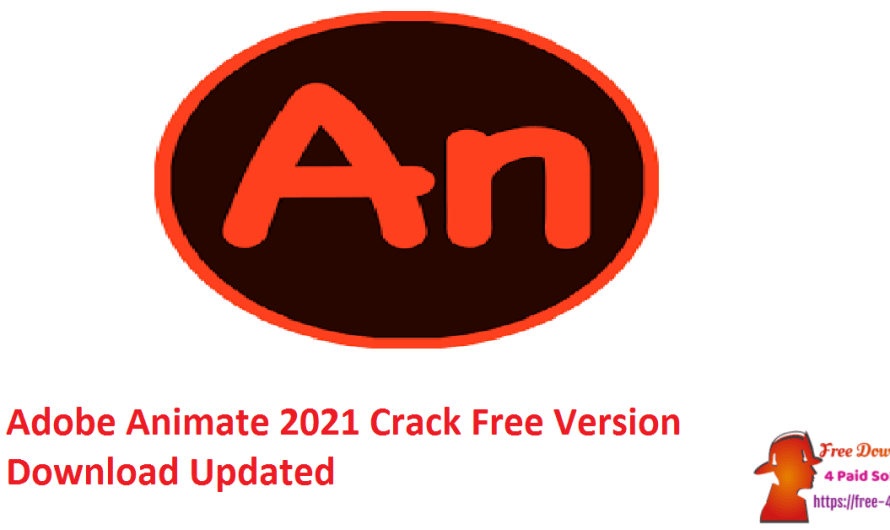 Adobe Animate CC 2021 (21.0.3) Crack With Free License Key Download [Updated]